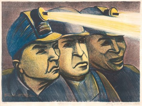 Behind the Art of the Great Depression