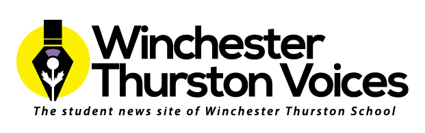 the student news site of Winchester Thurston School
