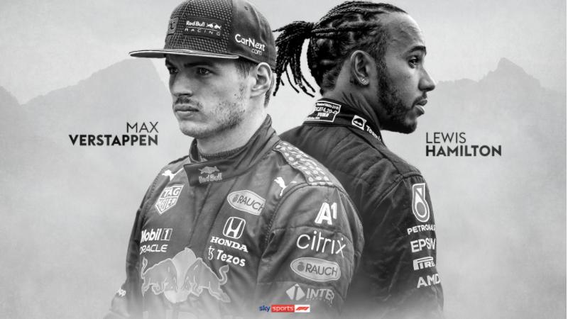 2021 Formula 1 Mid Season Review