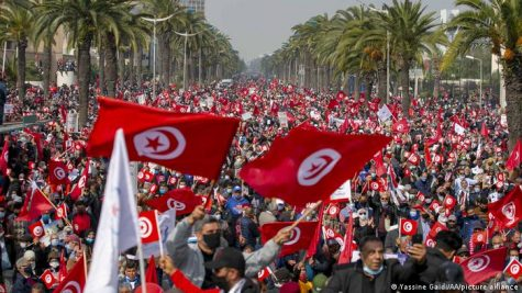 Tunisian Democracy