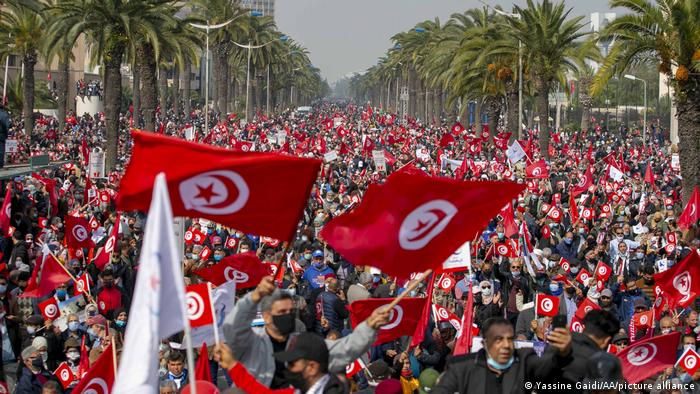 Tunisian+Democracy