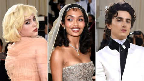 Billie Elish, Olivia Rodrigo, Lil Nas X, and the best, worst, and wildest fashion at the 2021 Met Gala