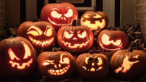 WT Teachers Prepare to Take Halloween by Storm