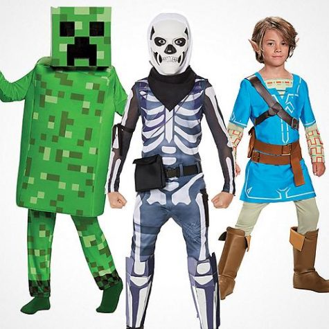 A High Schooler's Guide to Trick-or-Treating