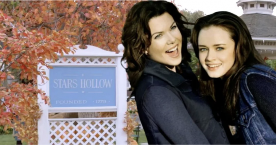 The Unlikely Success of Gilmore Girls