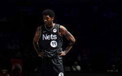 NBA Season Kicks Off, Kyrie Remains Unvaccinated