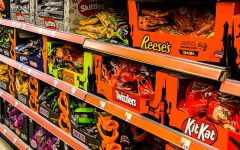 College Student Survival via Halloween Candy, A Report