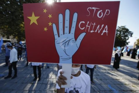 If theres one things Democrats and Republicans can agree on, its that China is becoming an issue