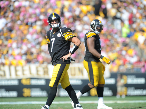 Big Ben's Issues Continue, Steelers Fall to Bottom of Division