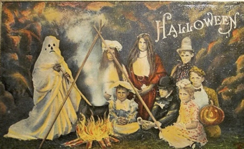 The History of the Halloween Holiday