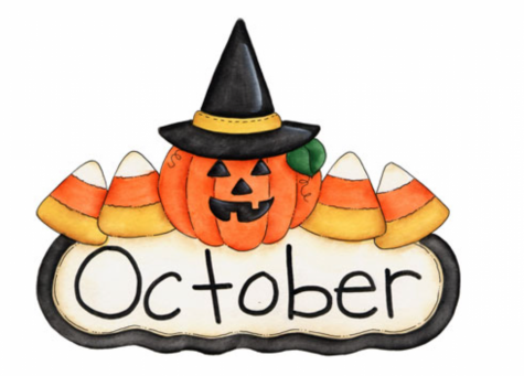 My Favorite Month